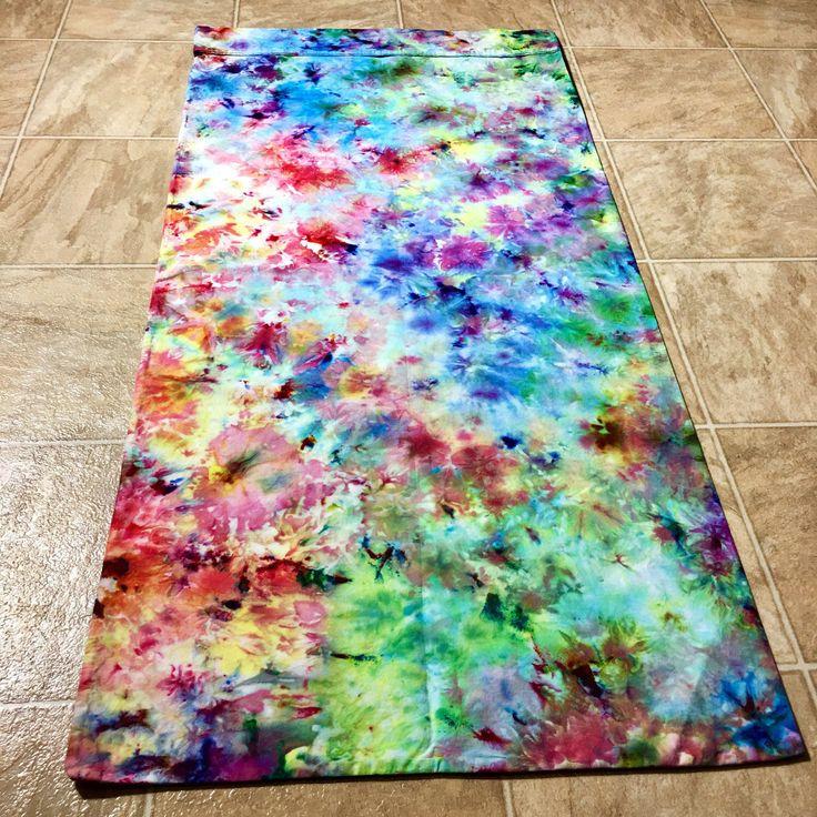 25 Best Ideas About Tie Dye Bedding On Pinterest Tie