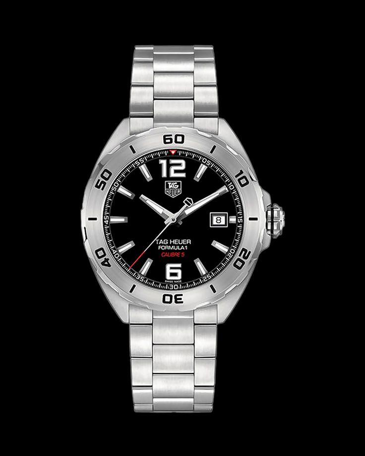 Ρολόι TAG HEUER Formula WAZ2113BA0875