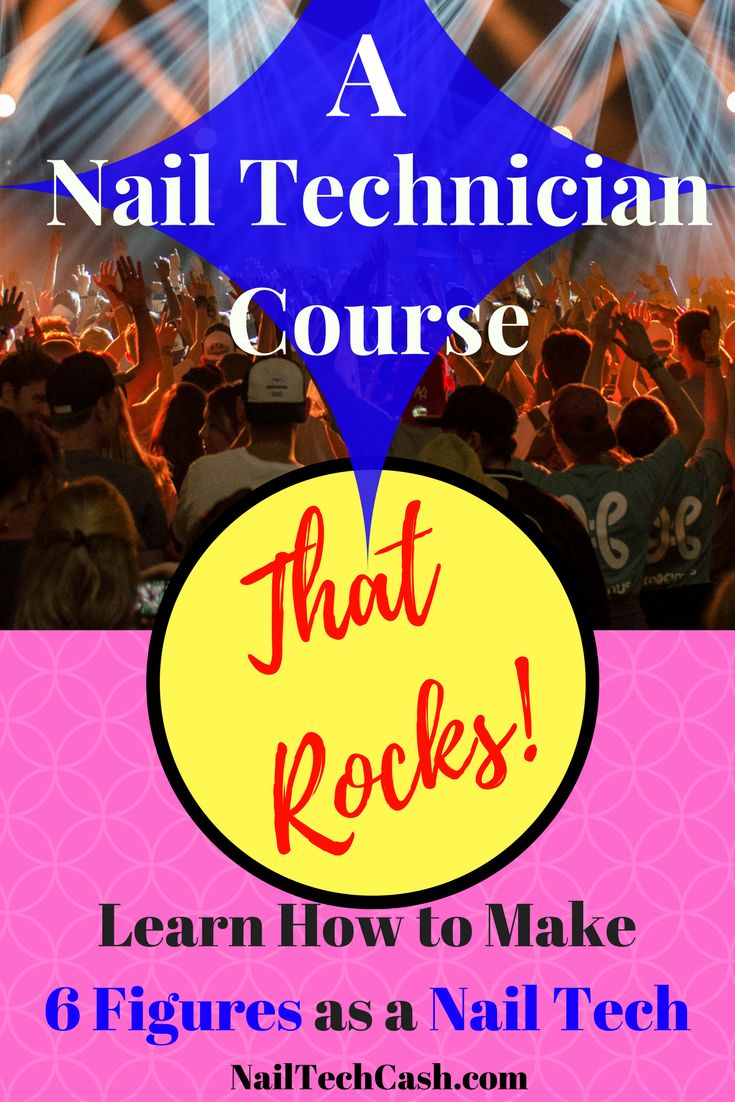I'm in!! Making way more money and getting way more clients as a nail technician! | nail technician courses and programs | nail technician class | nail technician salary | nail technician jobs | nail artist | nail art #nails #nailstagram #nailswag #nailboss #girlboss #manicure #salon #business #marketing