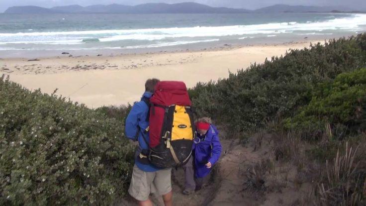 Tasmania: Bruny Island Long Weekend, part one: a new adventure (near Hob...