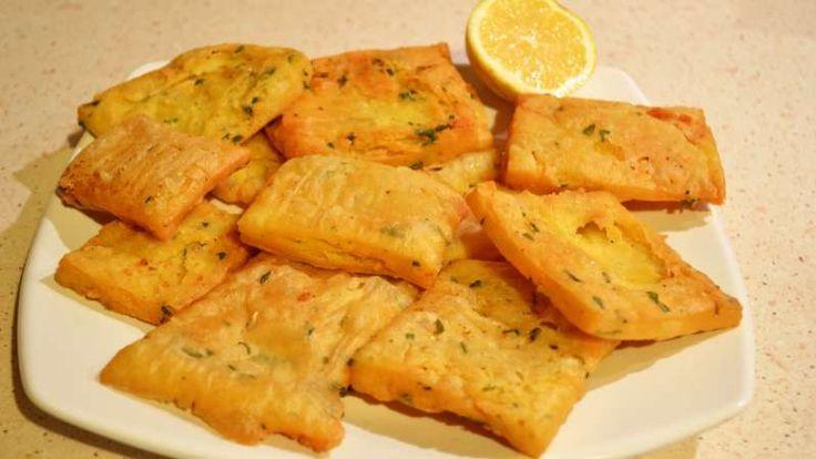 Come preparare Panelle col Bimby della Vorwerk, impara a preparare deliziosi piatti con le nostre ricette bimby