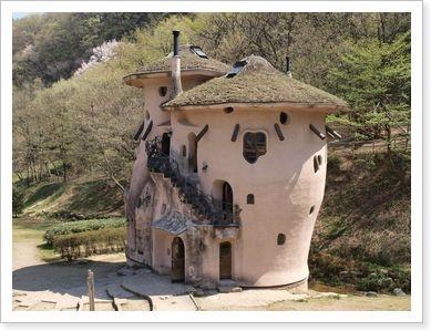 あけぼの子どもの森公園 ムーミン谷へ行こう 飯能市の観光スポット