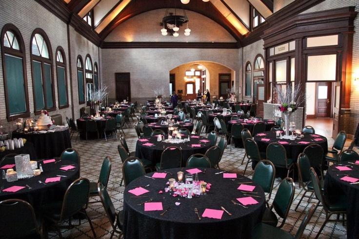 Wedding Reception Venues Salisbury Nc Mini Bridal