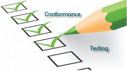 #ConformanceTesting, also known as compliance testing, is a methodology used in engineering to ensure that a #Product, process, computer program or #System meets a defined set of standards.
