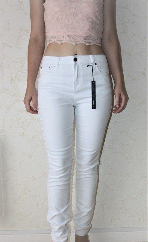 A vendre : https://www.vinted.fr/mode-femmes/pantalons-skinny/41371912-jean-skinny-taille-haute-forever-21