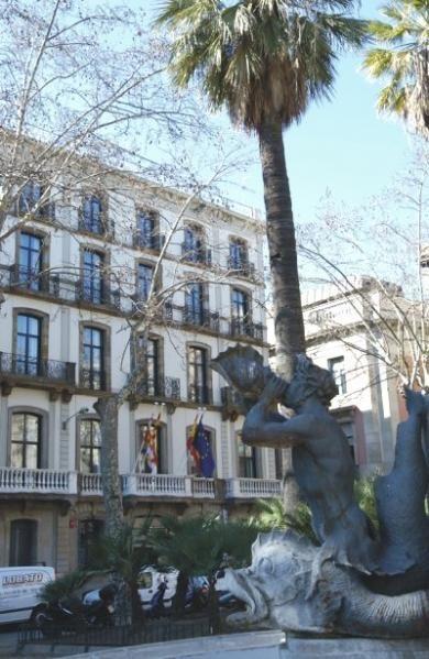 Medinaceli Hotel - Barcelona
