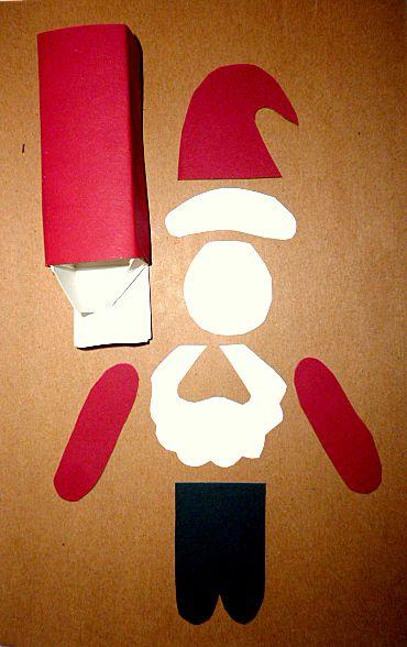 Schneeglöckchen aus Eierkarton - Weihnachten-basteln - Meine Enkel und ich - Made with schwedesign.de