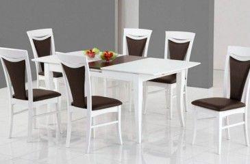 Кухонные столы и стулья для маленькой кухни - фото и цены. Как правильно выбрать обеденный стол со стульями