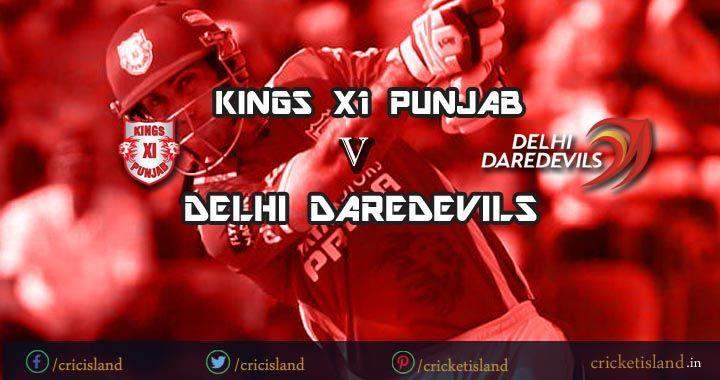 IPL 8 KX1P vs DD match preview game 10