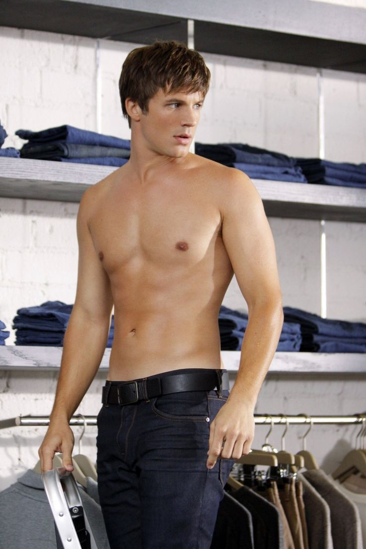 Huh.  I went to high school and college with Matt Lanter.  Go figure.