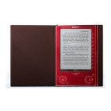 Sony Reader Digital Book - Sangria Red (Electronics)By Sony