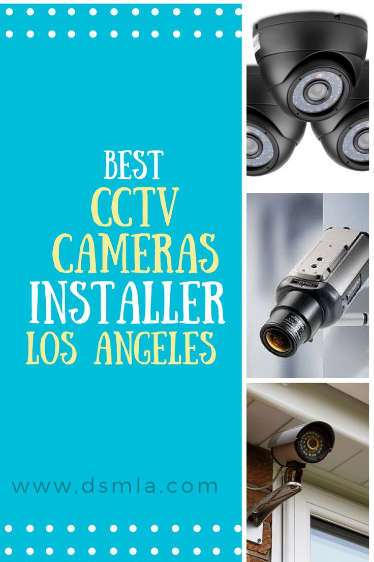 7 best Security Cameras Infographics Los Angeles images on Pinterest ...