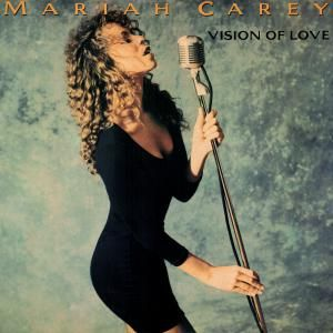 "Top 100 Songs From the 90s: Mariah Carey - ""Vision of Love"""