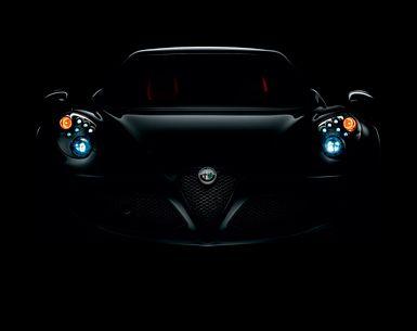 Alfa Romeo Toluca, Estado de México | 4C