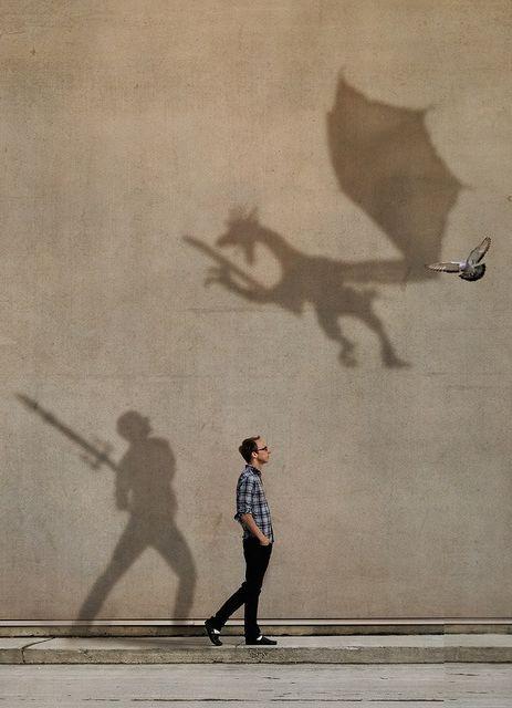 Sınırsız hayal gücü 》 benn