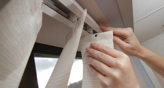 17 Best Ideas About Types Of Blinds On Pinterest