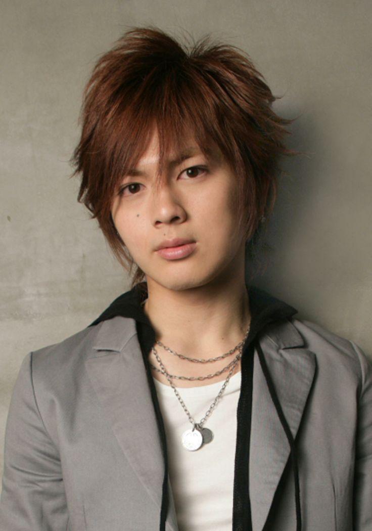 Furuhara Yasuhisa (古原靖久) 86 - debut 2005