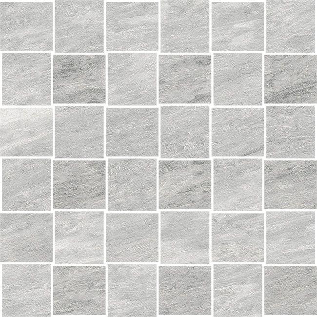 Suvero Mosaic Blanco | Porcelain tile | ARCANA Tiles - Arcana Cerámica | interior design | home decó inspiration | architecture