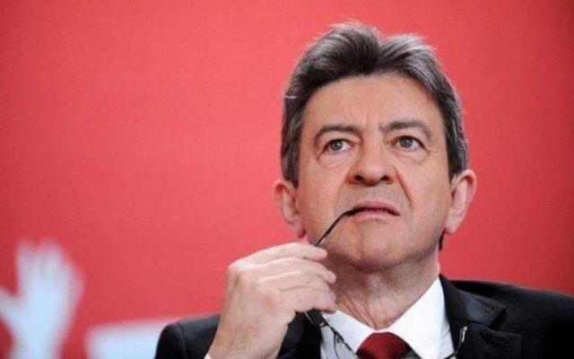 Μελανσόν: Εγώ δεν είμαι Τσίπρας!: Καυστικός αναφορικά με τον Αλέξη Τσίπρα, εμφανίστηκε ενόψει των Γαλλικών Προεδρικών εκλογών ο Ζαν Λυκ…