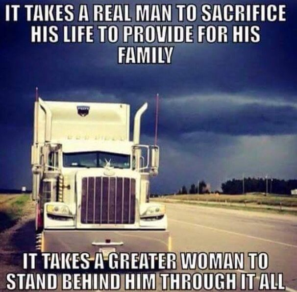 Truck Driver Quotes And Sayings Hasshe Com