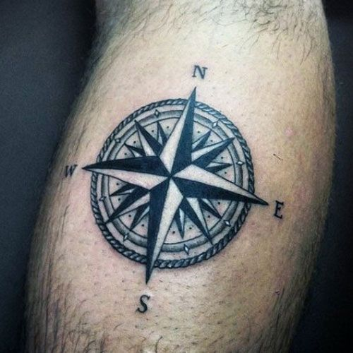 31 best simple tattoos for men images on pinterest for Cool simple tattoos for guys