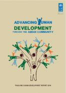 #Thailand's National Human Development Report #HDR #2014 Human Development through the #ASEAN Community, cast a spotlight on the implications of the... #COMD5001 #ThinkDev #GlobalDev #DevStuds