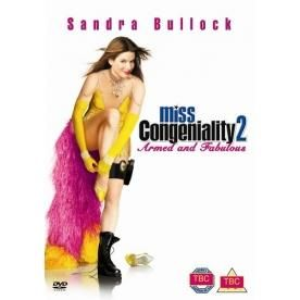 http://ift.tt/2dNUwca   Miss Congeniality 2 DVD   #Movies #film #trailers #blu-ray #dvd #tv #Comedy #Action #Adventure #Classics online movies watch movies  tv shows Science Fiction Kids & Family Mystery Thrillers #Romance film review movie reviews movies reviews