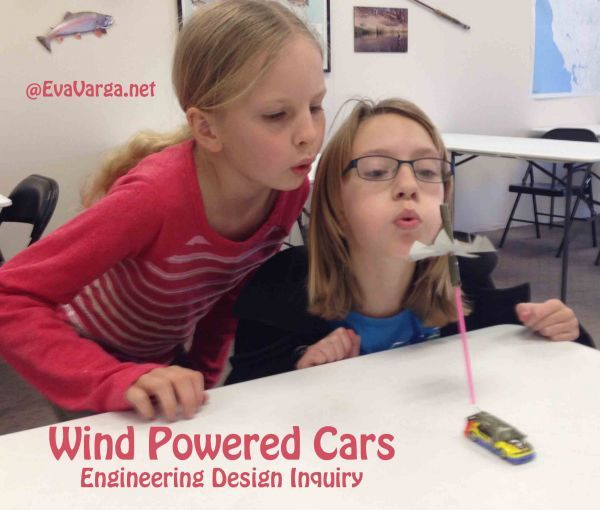 Swing It! Hands-on science activities exploring the differences between potential and kinetic energy. An inquiry based science activity.