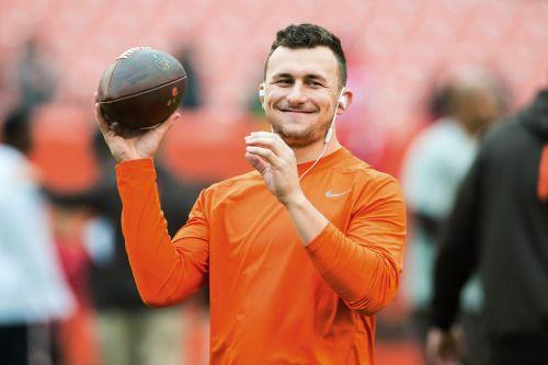 Johnny Manziel's agent tells partying quarterback to get... #JohnnyManziel: Johnny Manziel's agent tells partying… #JohnnyManziel