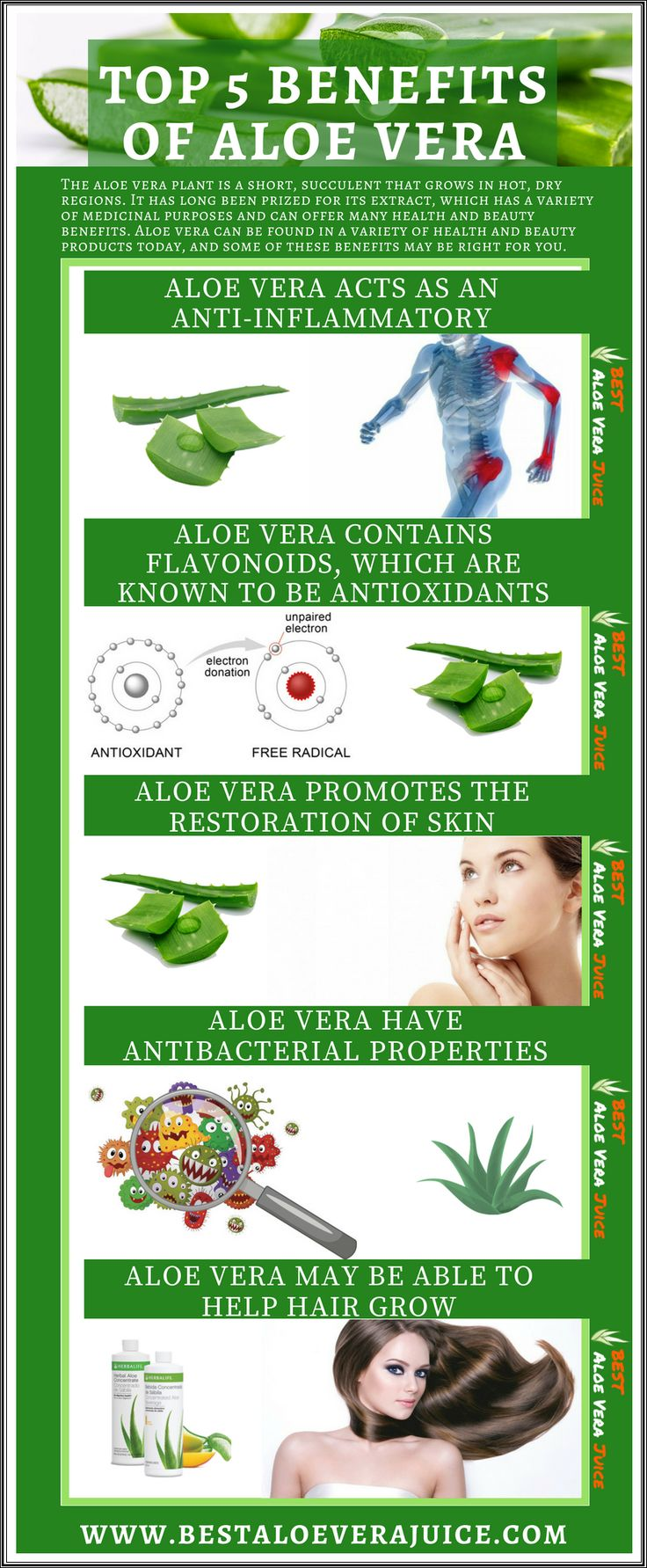 It is often used as a topical #treatment to soothe and heal damaged #skin, most often on burns, blisters, razor burn, insect bites, rashes, and sunburns. It also helps to soothe acne. You can use #aloe_vera directly from the plant on your inflamed skin, or you can look for aloe vera #skin_care products in #gel and #cream forms. Store the products in the refrigerator, so they are extra soothing on your irritated skin.