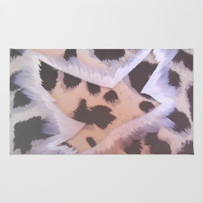 ThePeaceBombs - Soft Animal Area & Throw Rug by ThePeaceBombers - $28.00 Using 100% woven polyester, these premium quality area rugs boast an exceptionally soft touch and high durability. Available in three versatile sizes (2' x 3', 3' x 5', 4' x 6') they are the perfect accent to any room in your home, featuring thousands of designs from your favorite artists on a subtle chevron pattern. Machine washable; non-skid pad not included. #art #home #decor #rug #shop #thepeacebomb