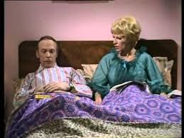 Time For Bed George Amp Mildred Tv Series Pinterest