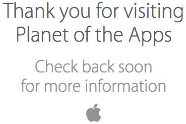 """••Apple's FIRST TV Production finished! """"Planet of the Apps""""•• reality TV competitors: Shark Tank / The Voice • release WWDC 2017-06?• producers: Ben Silverman / Howard Owens / William Adams (will.i.am) • open casting call was 2016-07: looking for developers from San Fran / Austin / NY / LA •  100/100k apps selected in Nov • dev. got direct mentorship from 4 influencers / entrepreneurs • """"very famous"""" host surprise • winner: $10M + featured in AppStore + """"launchpad"""" / """"accelerator"""" for devs"""