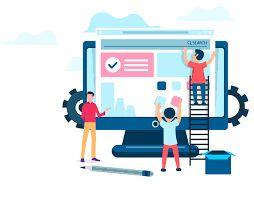Empresa de desarrollo de aplicaciones web en noida    – Web Apps development