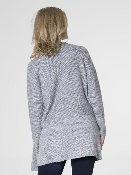 Eleganckie swetry damskie BigStar na każda okazję