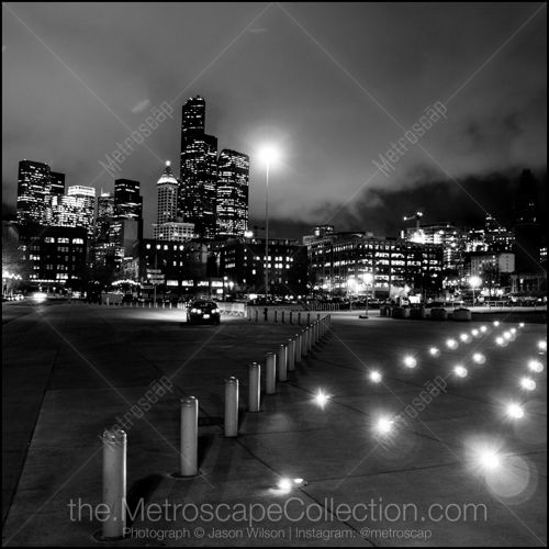 58 best Seattle Black and White Pictures images on Pinterest | A ...
