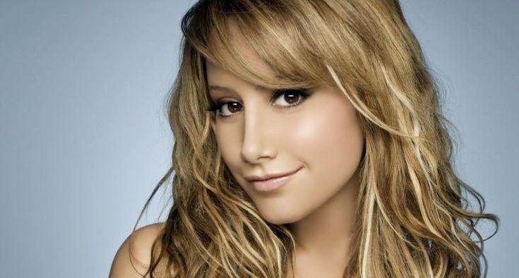 Ashley tisdale plastic surgery nose job for deviated