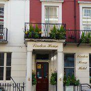 London trip - trivago hotel options