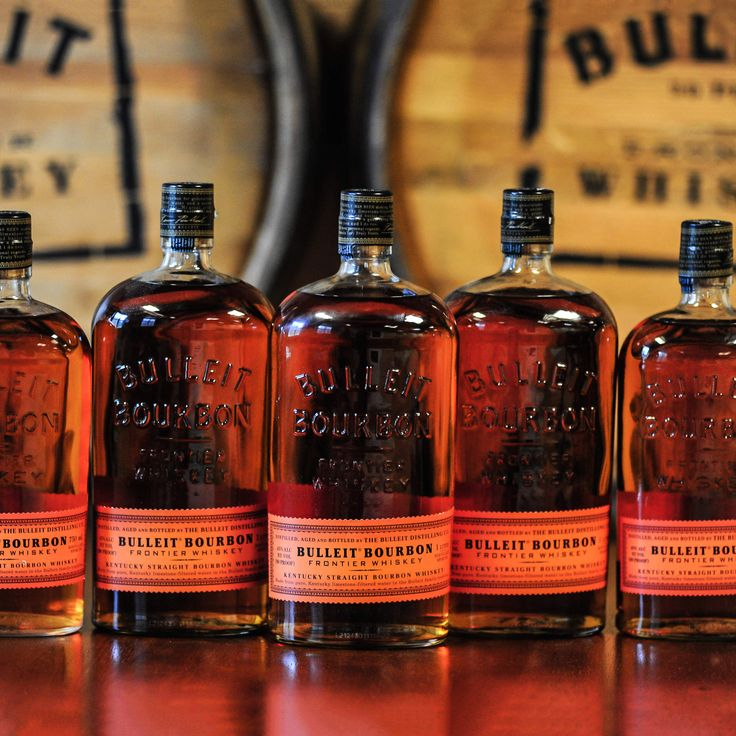 13 Things You Didn't Know About Bulleit Whiskey