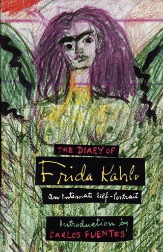 The Diary of Frida Kahlo by Alas Rotas #AlenaEnREC