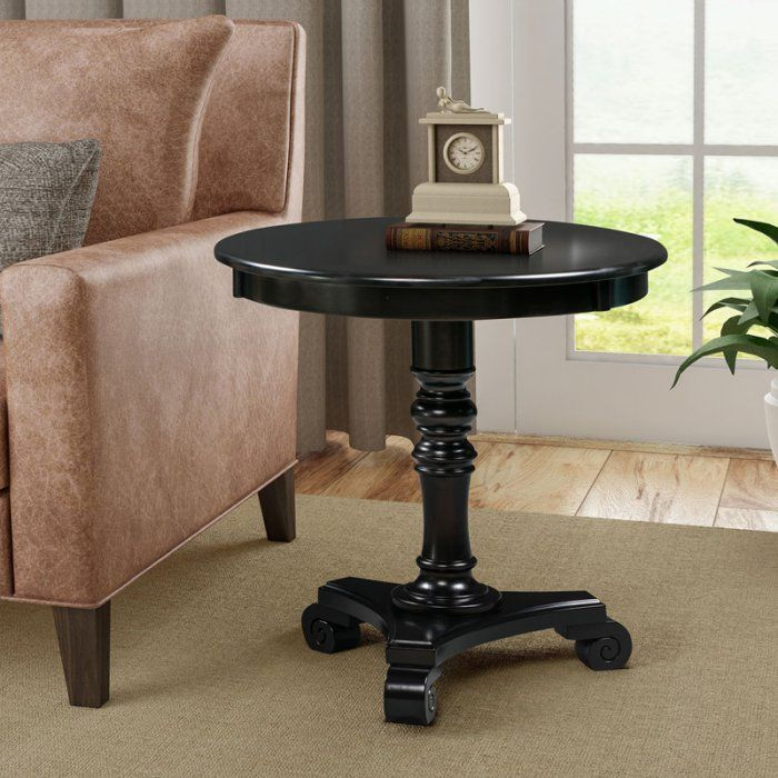 Convenience Concepts Classic Accents Talbot End Table Furniture Convenience Concepts Classic Furniture