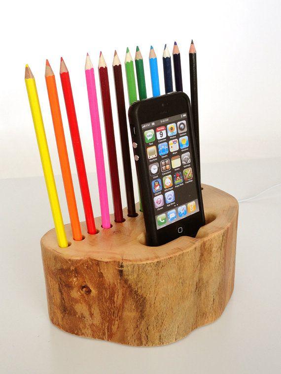 61 Best Images About Wood On Desk On Pinterest Pen