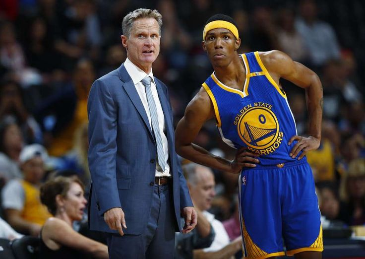 Golden State Warriors | Patrick McCaw