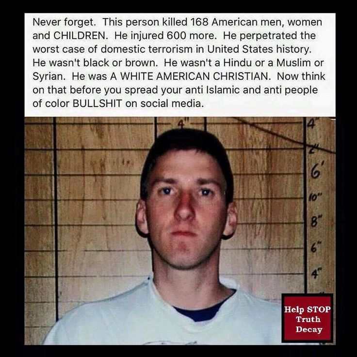 No Timothy Mcveigh Was Not Autistic >> 162 Best A Nation Speaks Images On Pinterest