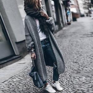 Fashion Irregular Knitwear Slanting Buckle sweater Cardigan