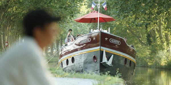 Luxury Cruises by Belmond Afloat in France