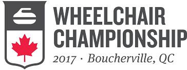 Image result for wheelchair curling canada