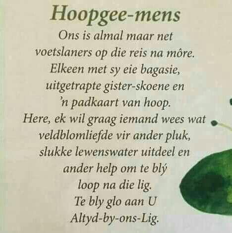 Hoopgee-mens