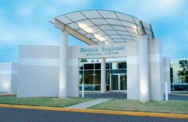 Forrest City Medical Center Jobs