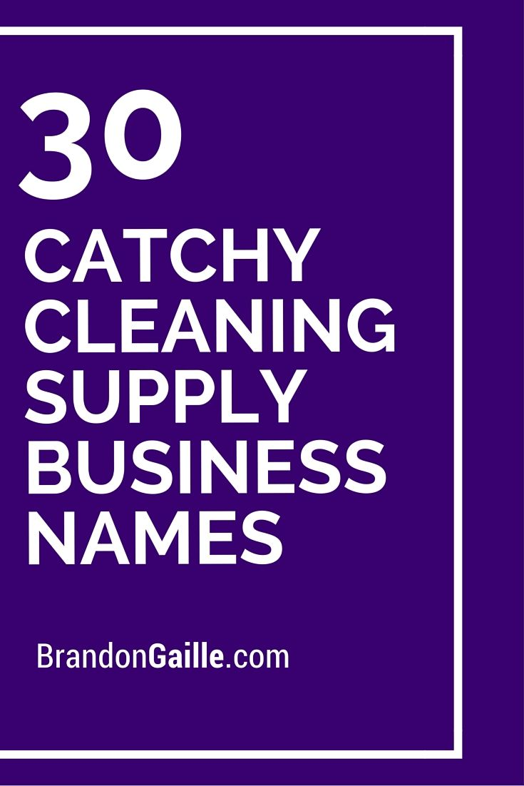 17 best Catchy Business Name Ideas on Pinterest | Marketing ideas ...